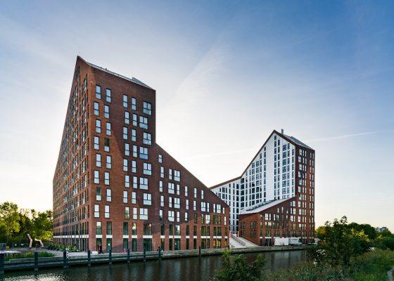 Mooiste gebouw van Groningen, toch? (1)